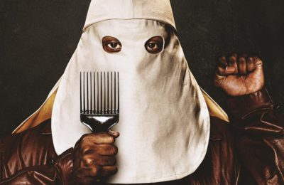 "Cinema event of the week: ""BlacKkKlansman"""